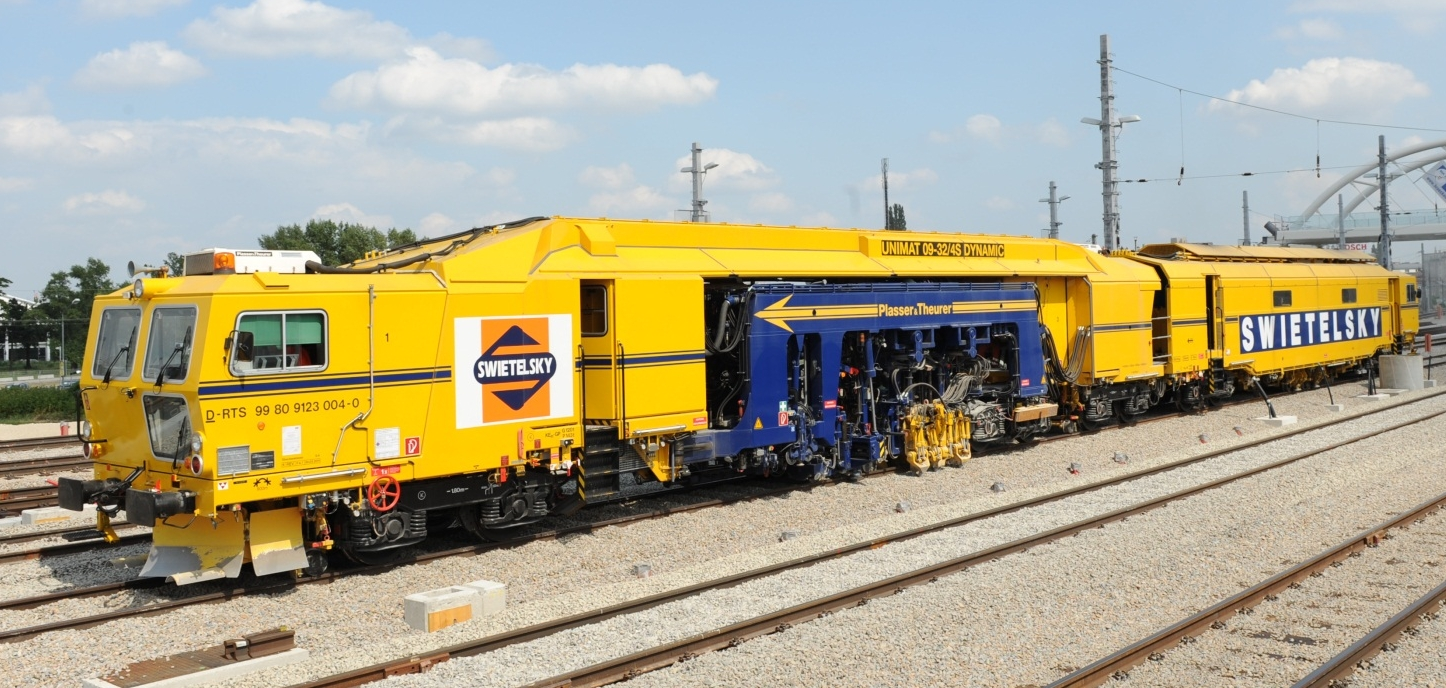 Unimat 09-32/4S Dynamic - SB Rail